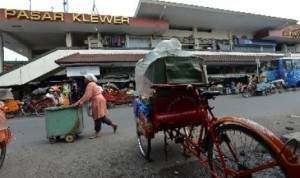 Pasar Klewer via republika co.id